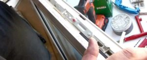 ремонт фурнитуры