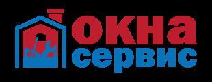 Логотип окна сервис